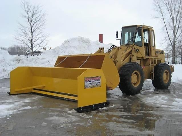 large-plow